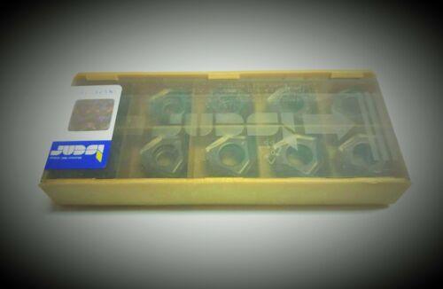 10st  Iscar Wendeplatten H600 WXCU 080612T IC810  Wendeschneidplatten