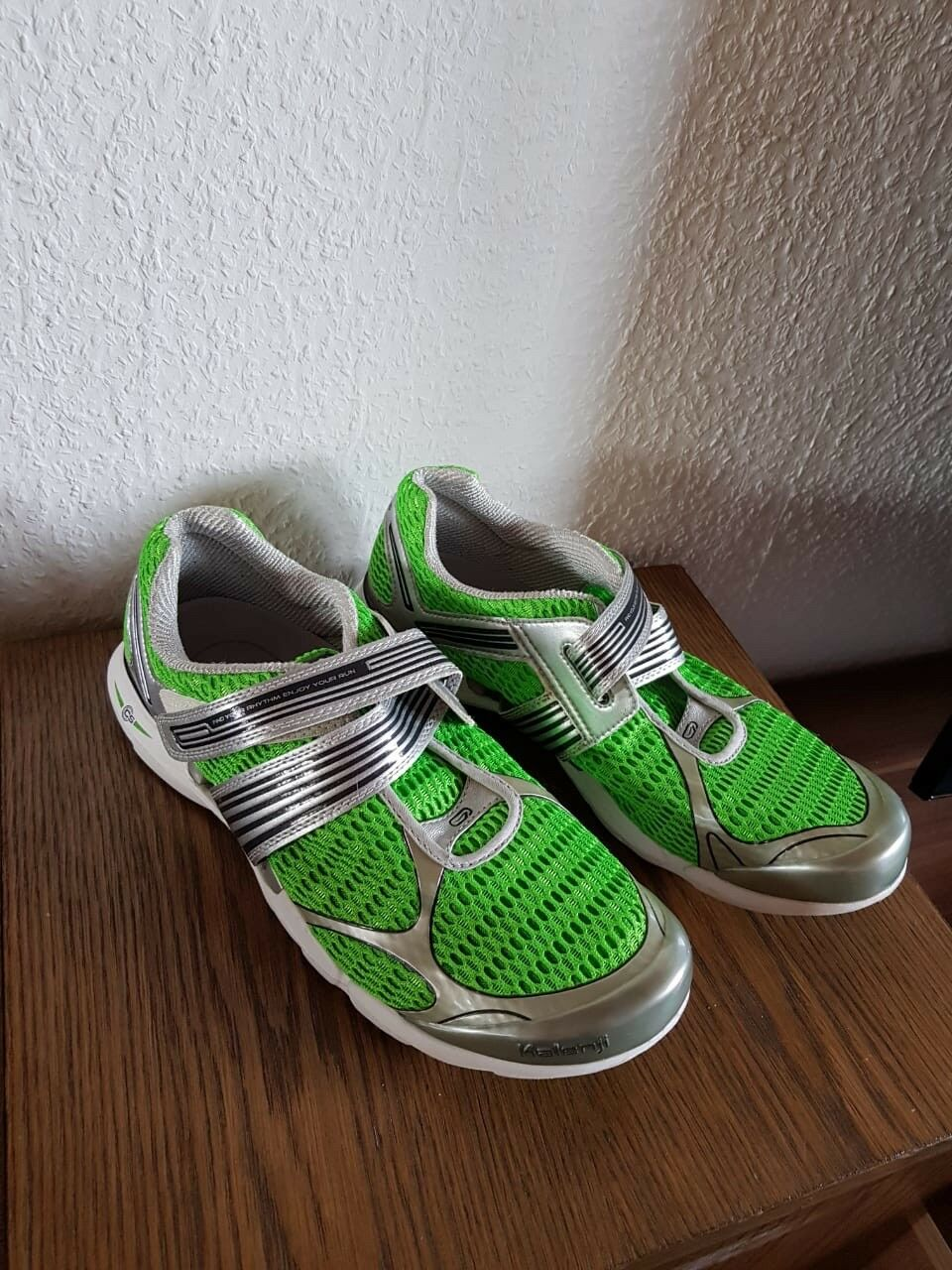 Billig Kalenji hohe Qualität Sportschuhe von Kalenji Billig Gr. 44,5 600a30