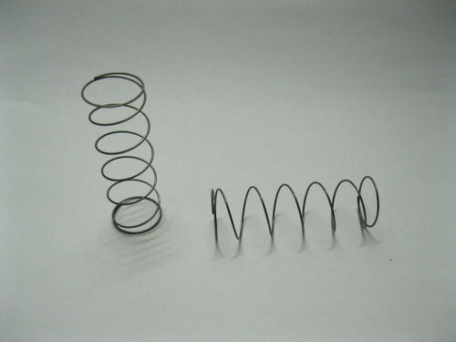 2 New Large Pop Bumper Spring for Pinball Machine Pop//Jet//Thumper Bumpers