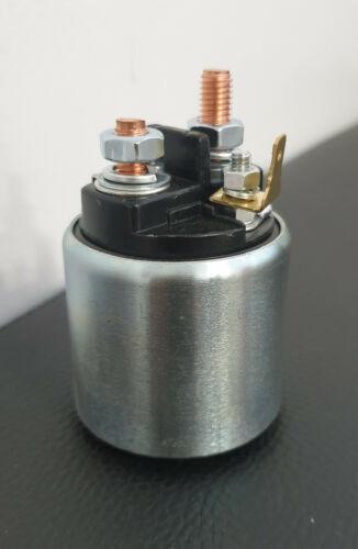 11D104 Starter Motor Solenoid for Citroen C6 C8 C15 DS4 DS5 1.8 2.0 2.2 HDi 3.0