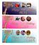 GRANDE-Personalizzato-Compleanno-Decorazioni-Banner-18th-21st-30th-50th-60th-70th-80 miniatura 1