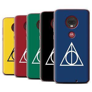 Gel-TPU-Case-for-Motorola-Moto-G7-G7-Plus-Magic-Hallows-Inspired