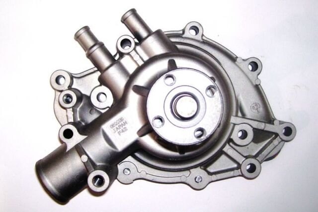 GMB WATER PUMP for FORD F150 4X4 9.91-8.96 V8 351 Windsor 5.8L