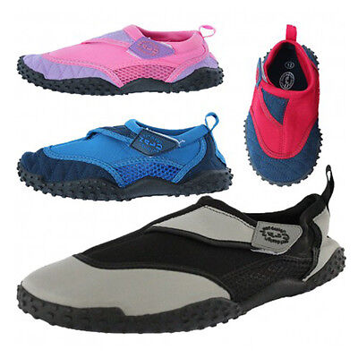 Hot Mens Womens Water Shoes Aqua Shoes Beach Wet Wetsuit Shoes Swim Surf Shoes