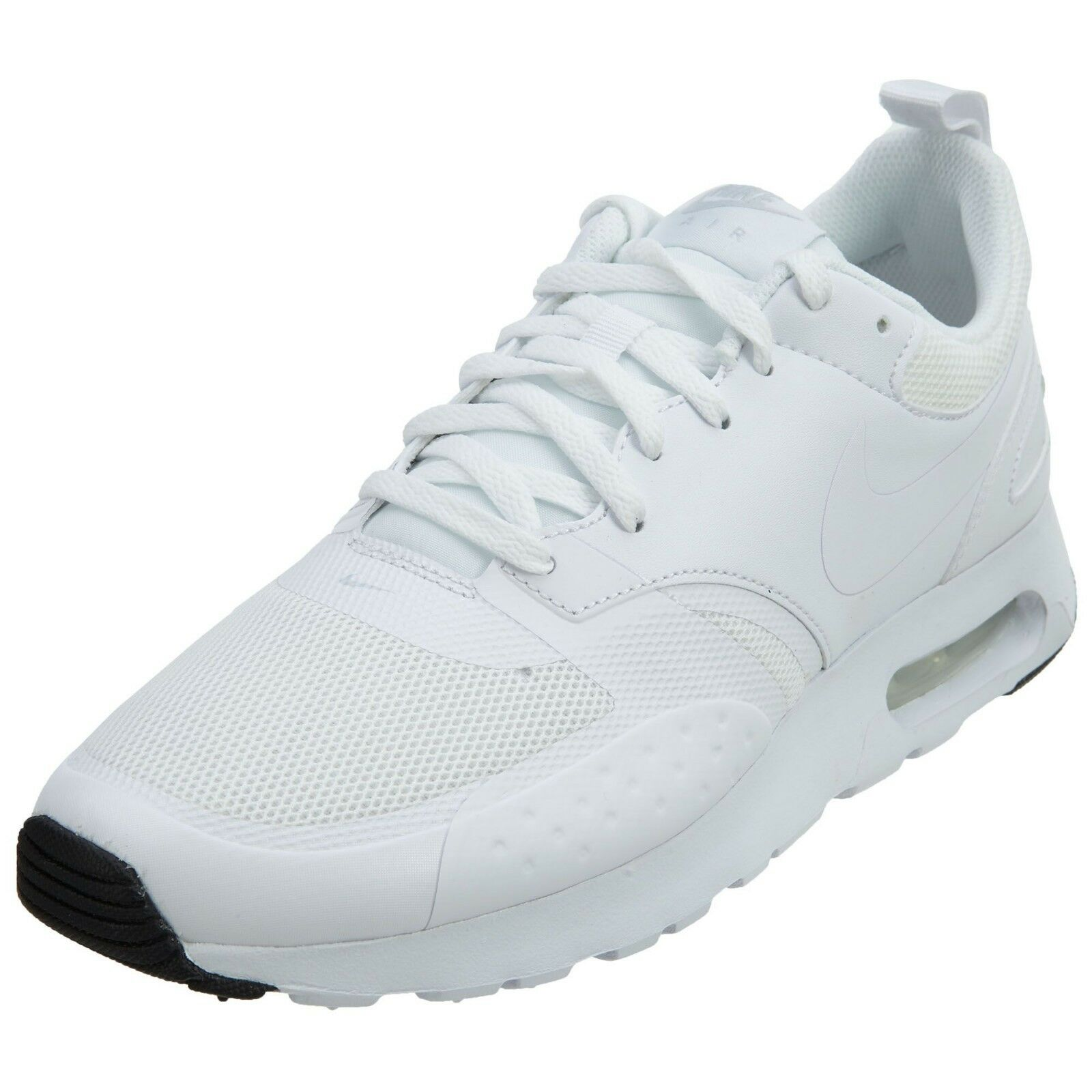 Nike Air Max Vision Trainers Size Boxed Brand New White Mens