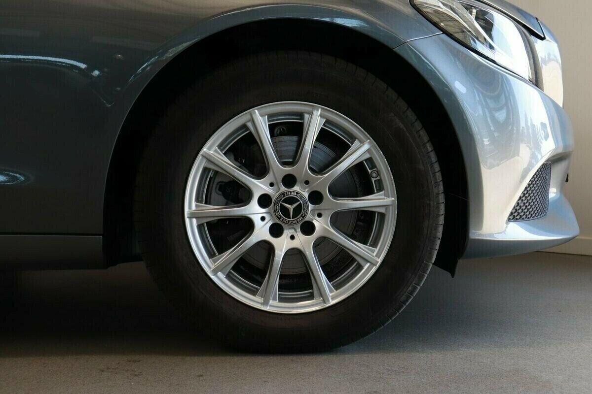 Mercedes C220 d stc.