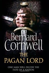 The-Pagan-Lord-The-Last-Kingdom-Series-Book-7-by-Cornwell-Bernard-Book-The