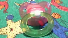 NEW YEARS  SPECIAL  ADULT BABY PACIFIER  FOR YOUR BIG BABY