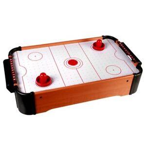 Table-Airhockey-Mini-Airhockey-Hockey-sur-Table-Lufthocky-Jeu-Batteries