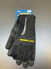 Ironclad Ccw2 03 M Cold Condition Waterproof Work Gloves Ccw2 Medium