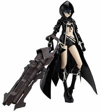 Max Factory Black Rock Shooter: TV Animation Version Figma Action Figure