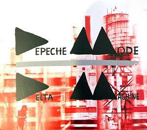Depeche-Mode-CD-Delta-Machine-Europe-VG-G
