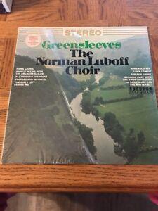 Greensleeves-Norman-Luboff-Choir-Album