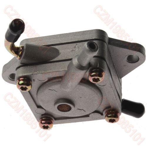 Fuel Pump AM101074 for John Deere 240 245 260 265 285 320 325 335 Tractors