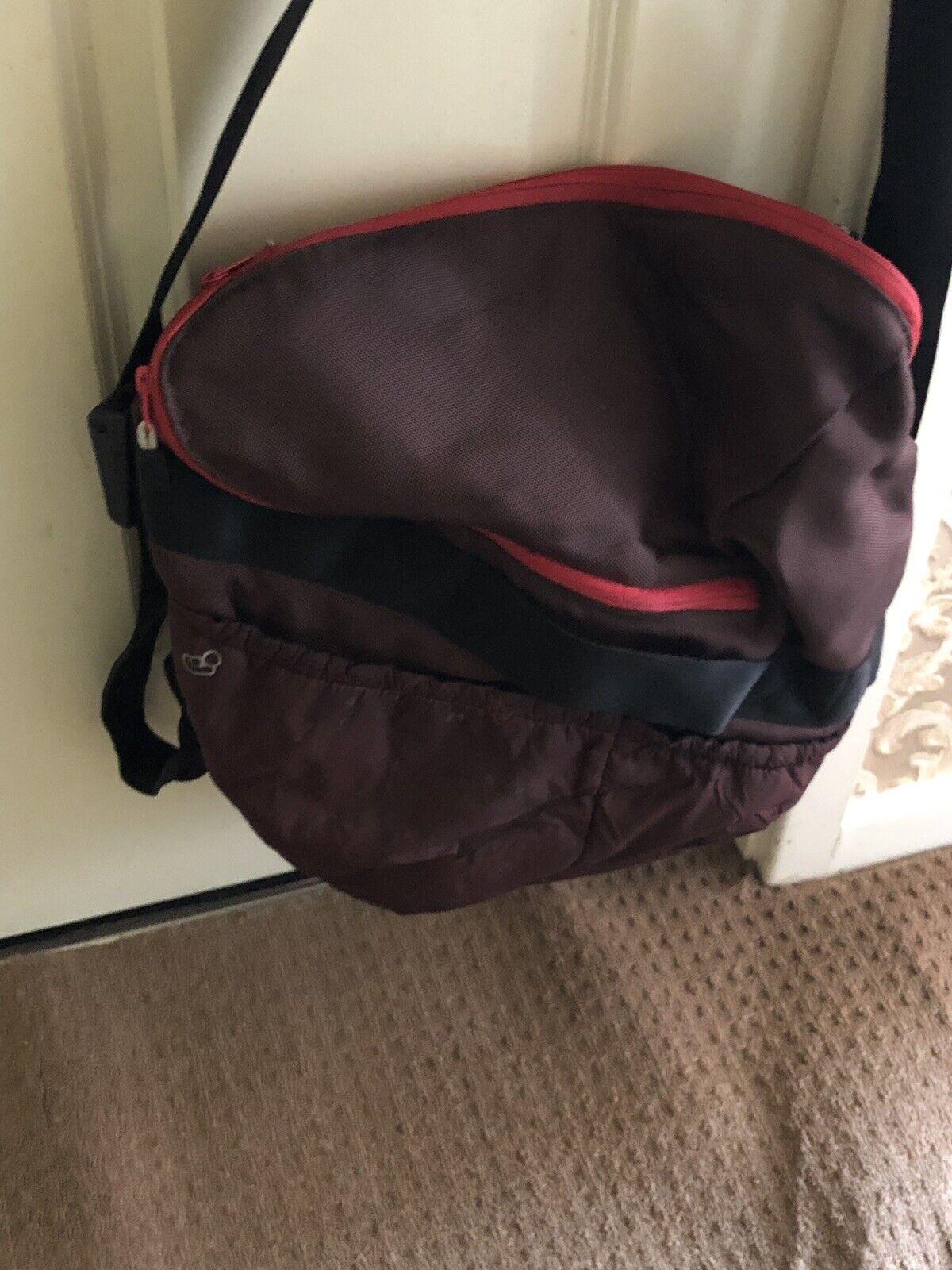 Maxi-Cosi 1647330110/Original Bag Triangle Black