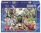 Ravensburger Disney Christmas Jigsaw Puzzle - 1000 Piece