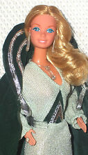 Vintage 1978 Superstar Fashion Photo Barbie Doll + In The Limelight #2790 RARE!