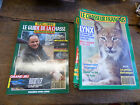 Le chasseur français année complète 1991 et hors série 91-92 guide de la chasse