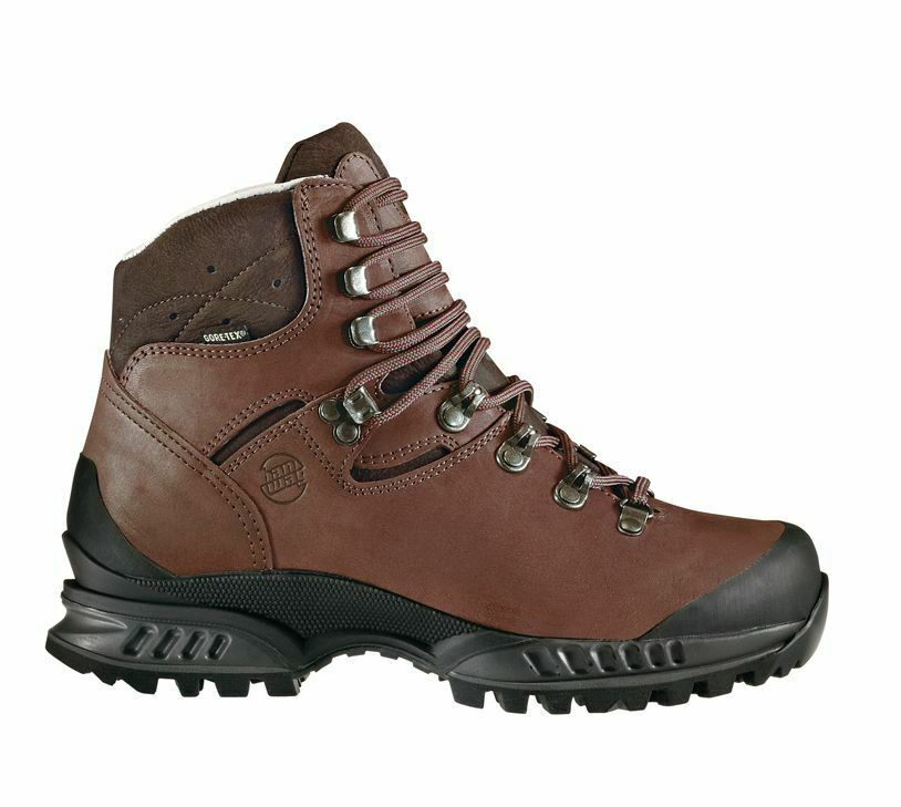 Hanwag Tatra Lady Leather Outdoor Stiefel