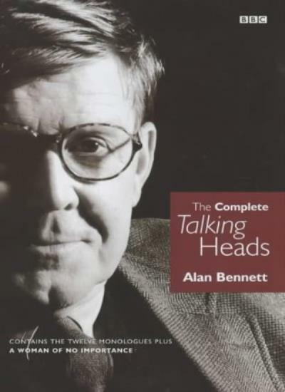 """The Complete ""Talking Heads"" By Alan Bennett. 9780563534372"""