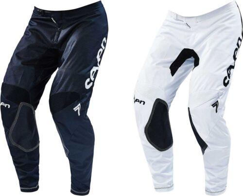 MX Dirtbike ATV Offroad 2019 Seven Men/'s Annex Staple Motocross Dirtbike Pants