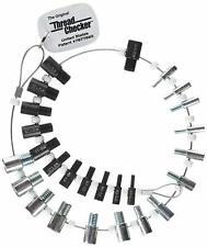 Thread Checker Swtc 26 Nut Amp Bolt Inch Amp Metric 26 Malefemale Gauges 7877882
