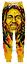 Men Casual Jogger Trousers Superstar Bob Marley3D Print Fitness Sweatpants Pants