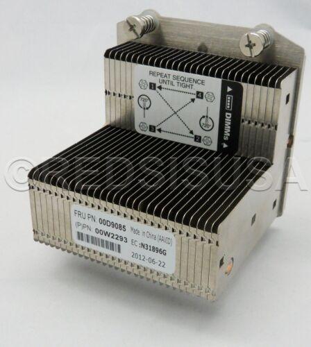 Genuine IBM Heat sink for x3300 M4 Type 7382 00D9085