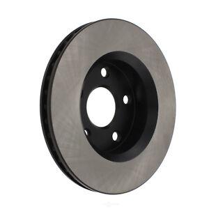 Disc Brake Rotor-Premium Disc Preferred Front Centric 120.67068