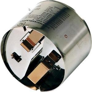 Diermayerklappe HKS 130 für Standgeräte oder Heizeinsätz Abgasklappe thermisch