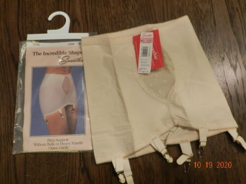Vintage Champagne the incredible shaper Girdle 570