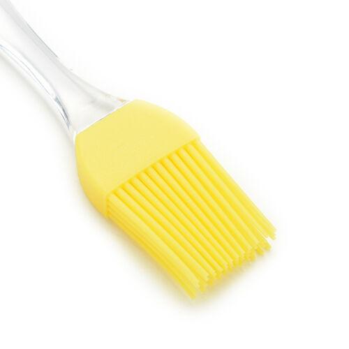 Silicone Basting Brush Multipurpose kitchen utensil tool for cooking baking LZT