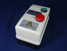 Ac 380v Coil 85 125a 3 Phase Control Motor Magnetic Starter Hueb 11k