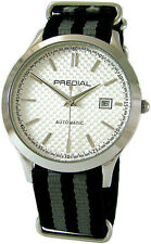 PREDIAL Automatik klassische Herrenuhr Made in Germany automatic dress watch