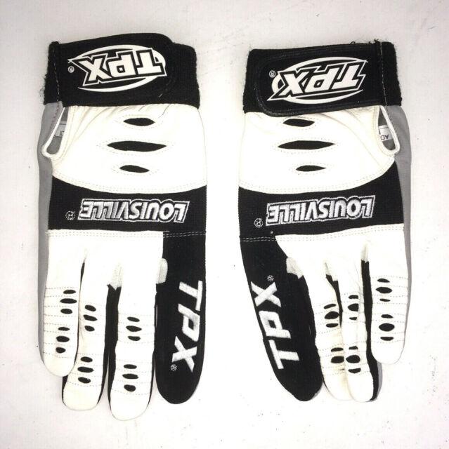 Vintage TPX LOUISVILLE SLUGGER Nomar Garciaparra Batting Glove Size M