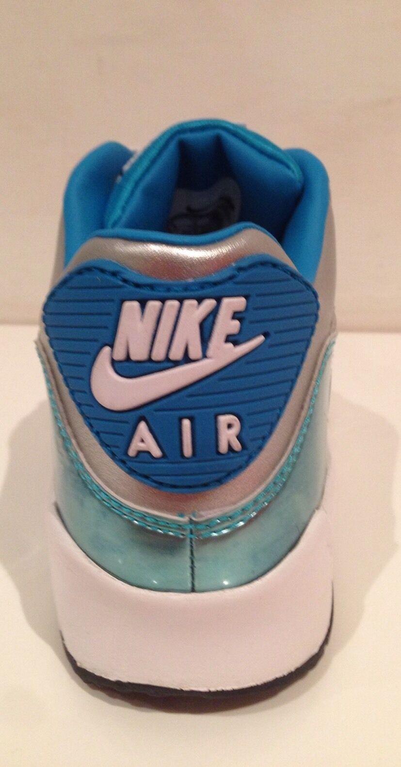 Nike Air Max 90 Premium QS Größe BNIB 3 (uk) BNIB Größe 1cbc39