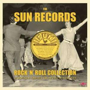 Sun-Records-Rock-N-Roll-Collection-NEW-LP