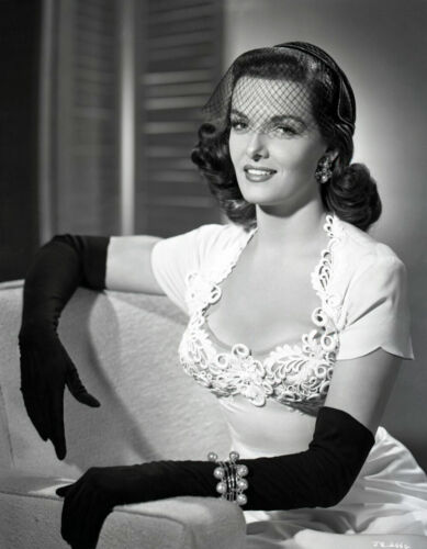 JANE RUSSELL 8X10 GLOSSY PHOTO PICTURE IMAGE #14