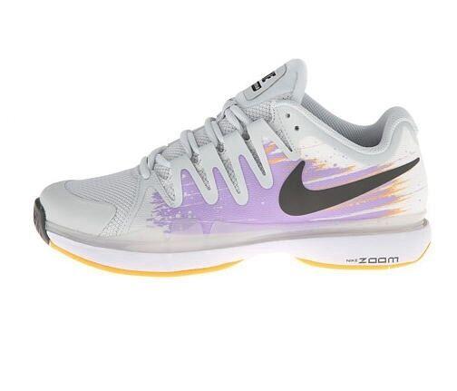 Nike Women's  Zoom Vapor 9.5 Tour Tennis Shoe Comfortable Comfortable and good-looking