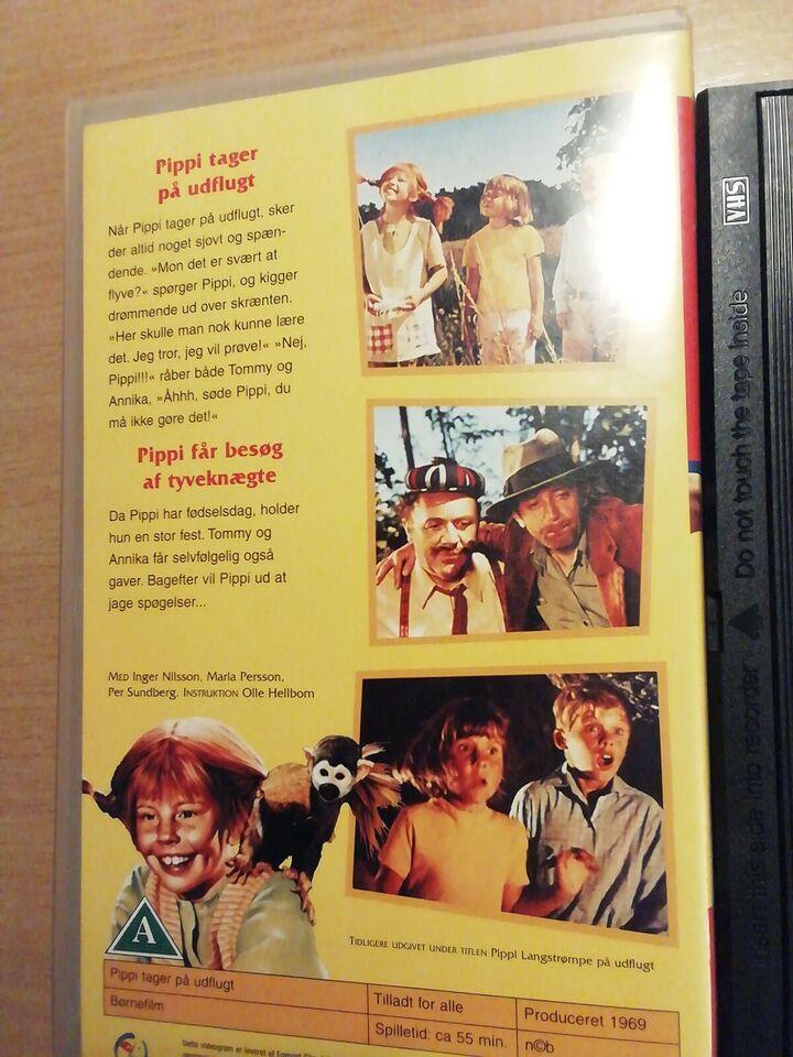 Børnefilm, Pippi Langstrøme 2