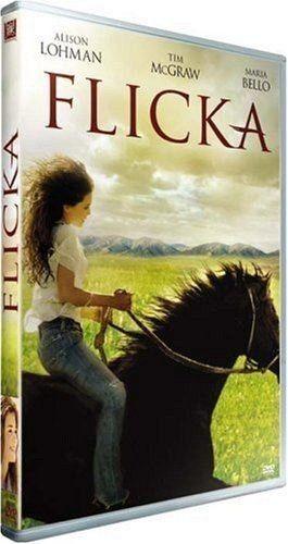 """DVD """"Flicka""""   NEUF SOUS BLISTER"""