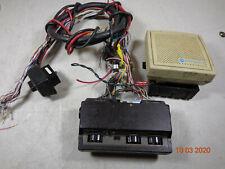 Motorola Syntor 9000 Xx Accessory Kit Cable Tkn8068a Head Hcn1020a Spk Tsn6016b