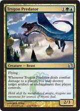 Predatore Trigone - Trygon Predator MTG MAGIC MM Modern Masters Eng