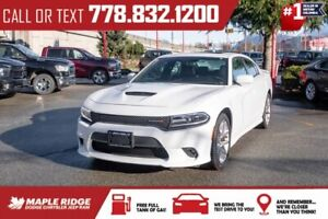 2019 Dodge Charger GT | No Accidents, 3.6L V6, Heated Seats, RWD