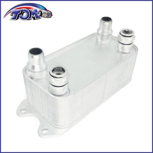 Brand New Transmission Oil Cooler For Mercedes C250 Slk250 Slk350 0995001100