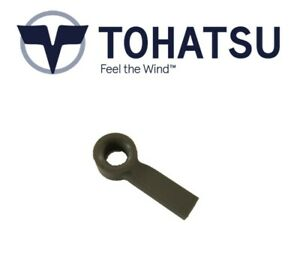 Tohatsu Control Cable End Boat Control Cable 3B7-83715-2