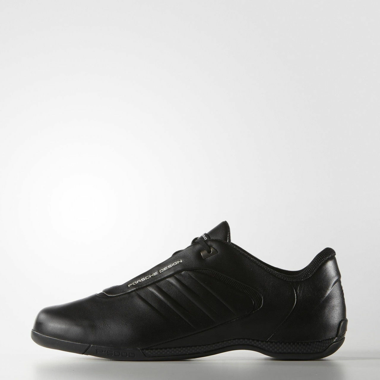 Adidas Porsche Design Drive Athletic III Black Shoes Bounce Mens Leather B34158 Cheap and beautiful fashion