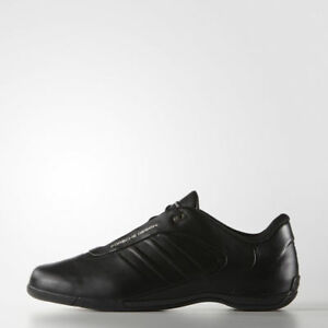Image is loading Adidas-Porsche-Design-Drive-Athletic-III-Black-Shoes-