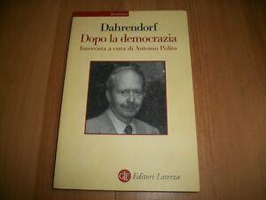 DAHRENDORF-DOPO-LA-DEMOCRAZIA-INTERVISTA-A-CURA-DI-ANTONIO-POLITO-LATERZA-2003