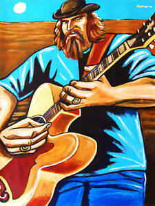 JAMEY-JOHNSON-PAINTING-epiphone-EJ-200-guitar-song-cd